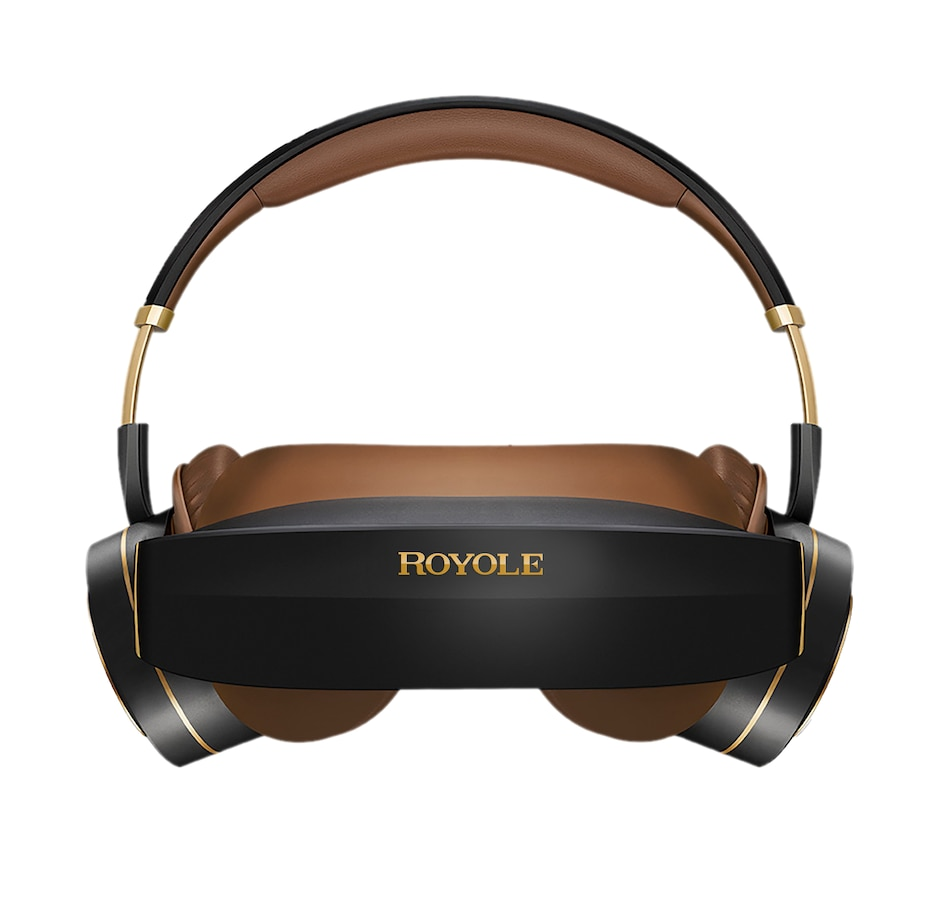 Image 661541_BLK.jpg , Product 661-541 / Price $799.99 , Royole Moon – 3D Mobile Theatre  on TSC.ca's Electronics department