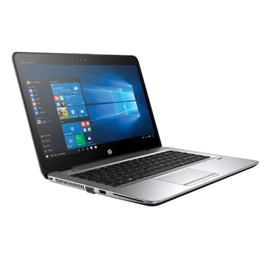"HP 745 G2 Laptop AMD A10-8700B 8GB RAM 128GB SSD 14"" Windows 10 Pro Refurbished"