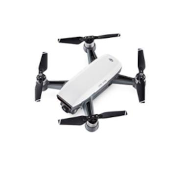 DJI Spark Quadcopter Controller Combo