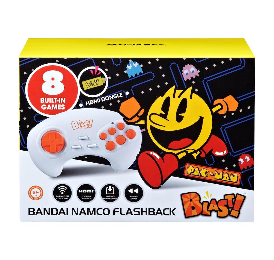 Image 661682_BANDA.jpg , Product 661-682 / Price $49.99 , Bandai Namco Flashback Blast  on TSC.ca's Home & Garden department