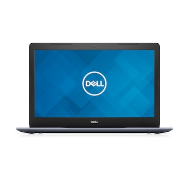 "New Dell FHD 17"" Notebook AMD Ryzen 8GB RAM 1TB HDD with 2-Year Tech Support and Dell 1-Year In-Home Service"