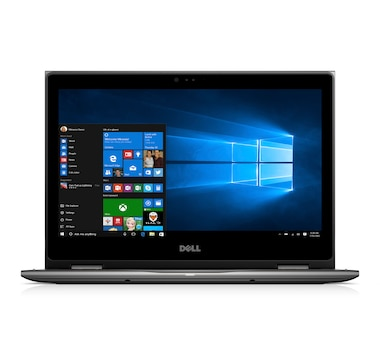"Dell Inspiron 13"" 5000 Two-in-One FHD Touch Notebook"