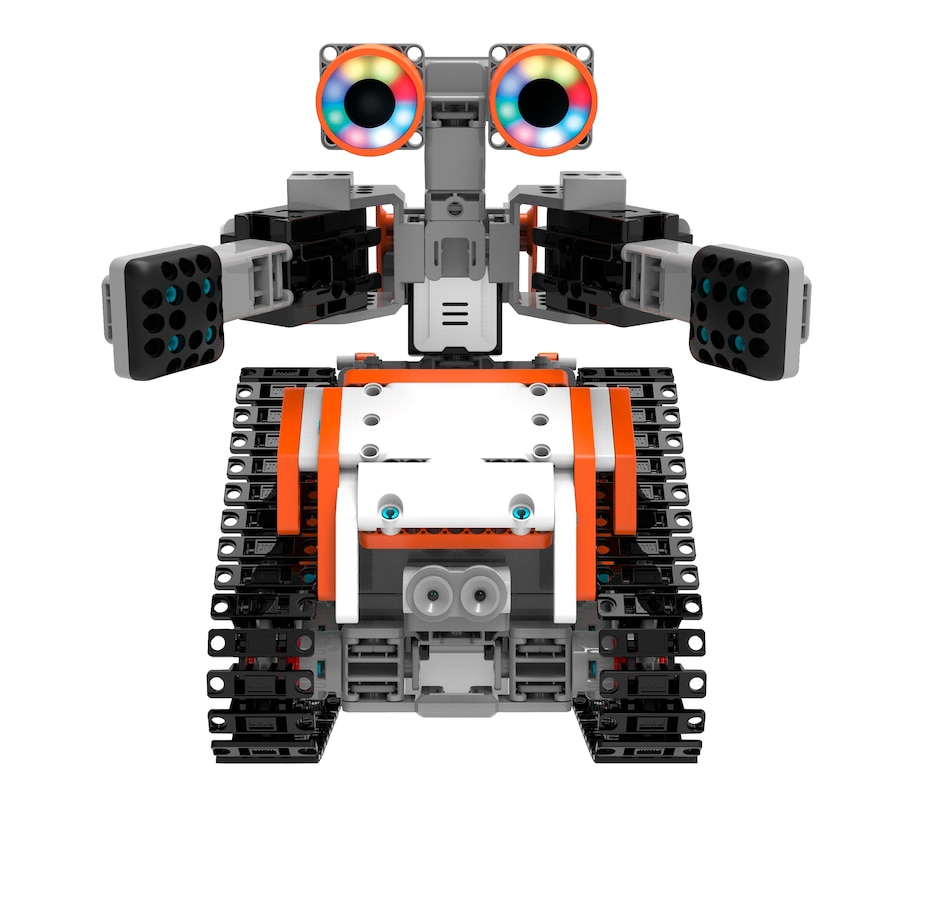 Image 661748.jpg , Product 661-748 / Price $169.99 , UBtech Jimu Robot AstroBot Series: Cosmos Kit/App-Enabled Building and Coding STEM Kit (387 pieces) from UB Tech on TSC.ca's Coins & Hobbies department