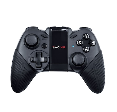 Evo VR Bluetooth Controller with Flip-Up