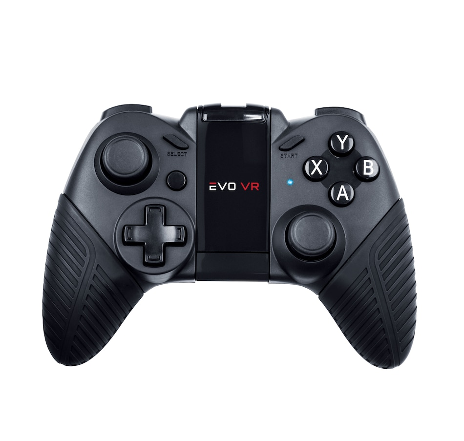 Image 661778.jpg , Product 661-778 / Price $51.99 , Evo VR Bluetooth Controller with Flip-Up from EVO on TSC.ca's Electronics department