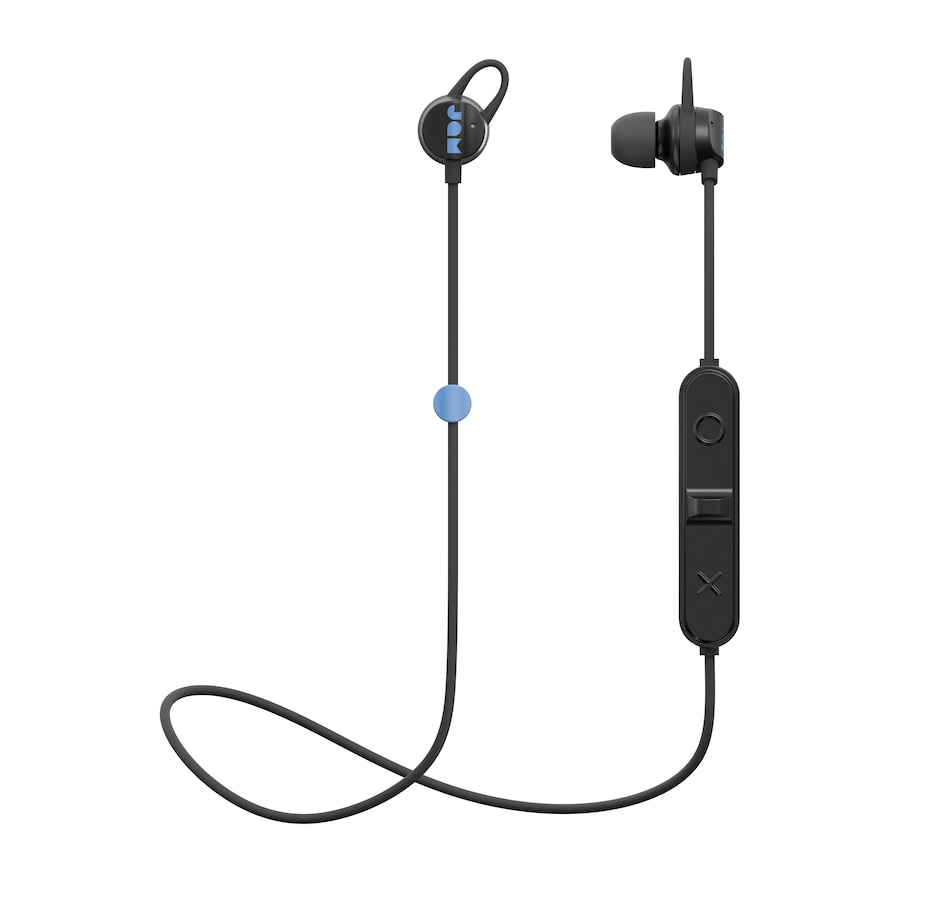 Image 661929_BLK.jpg , Product 661-929 / Price $29.99 , Jam Live Loose Bluetooth Earbuds from Jam Audio on TSC.ca's Electronics department