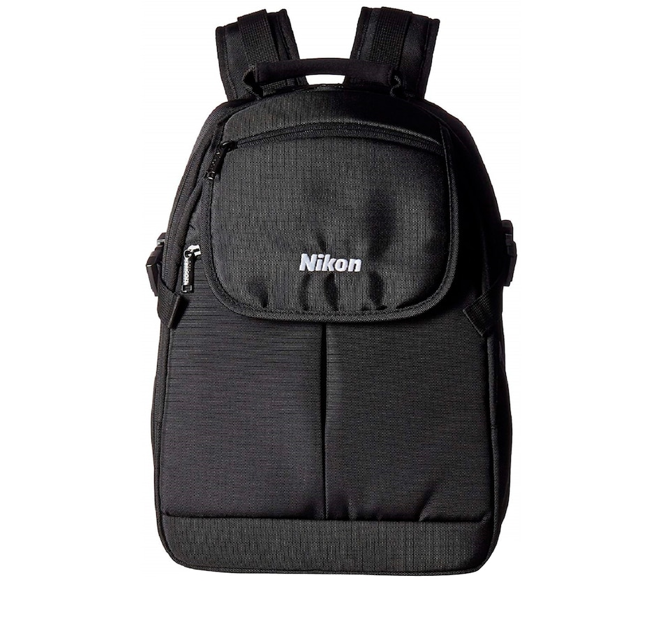 Image 661970.jpg , Product 661-970 / Price $44.99 , Nikon Compact Backpack from Nikon on TSC.ca's Electronics department