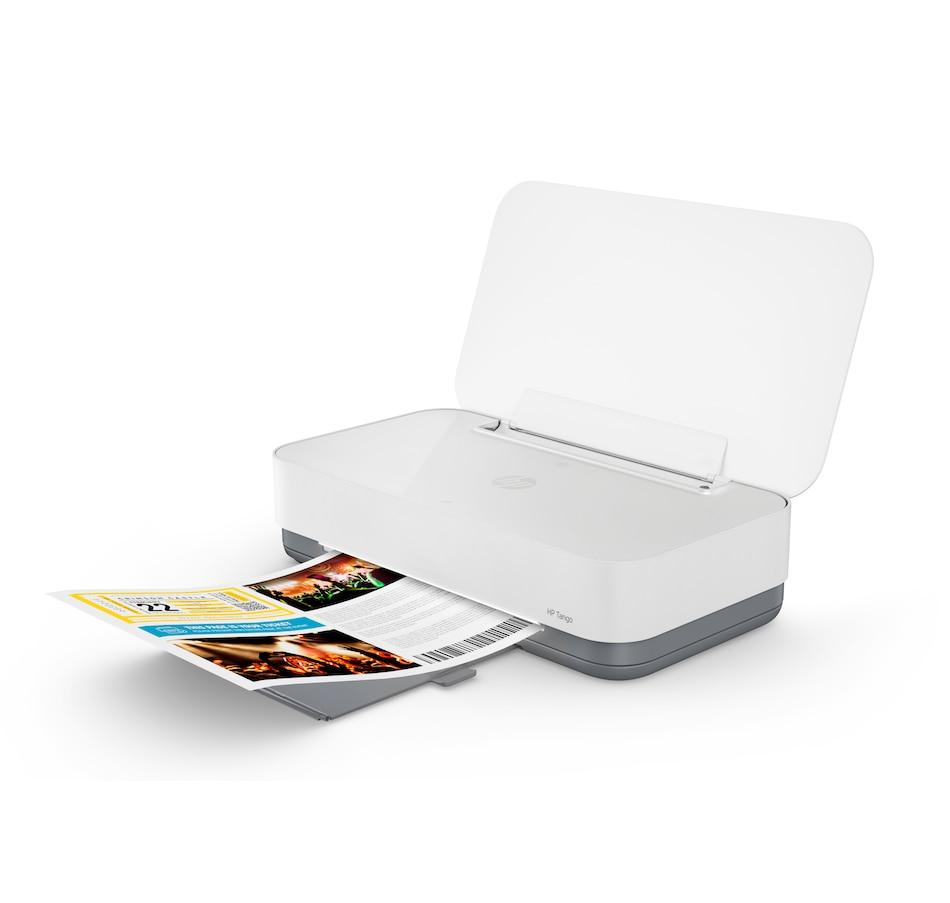 Image 662000.jpg , Product 662-000 / Price $214.99 , HP Tango 100 Wireless Inkjet Printer from HP - Hewlett Packard on TSC.ca's Electronics department