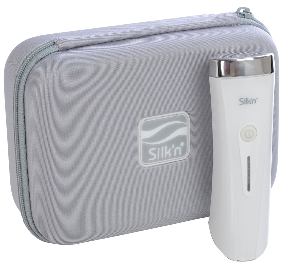 Image 662109.jpg , Product 662-109 / Price $199.00 , Silk'n FaceFX 360 with Case from Silk'n on TSC.ca's Beauty department