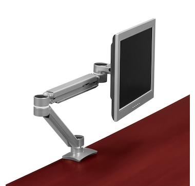 Offices to Go Single Screen Monitor Arm