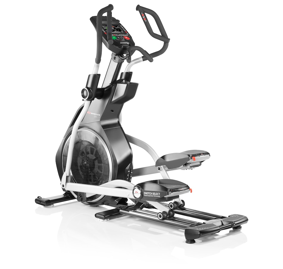 Image 663055.jpg , Product 663-055 / Price $2,750.00 , Bowflex Results Series BXE 216 Elliptical from Bowflex on TSC.ca's Health & Fitness department