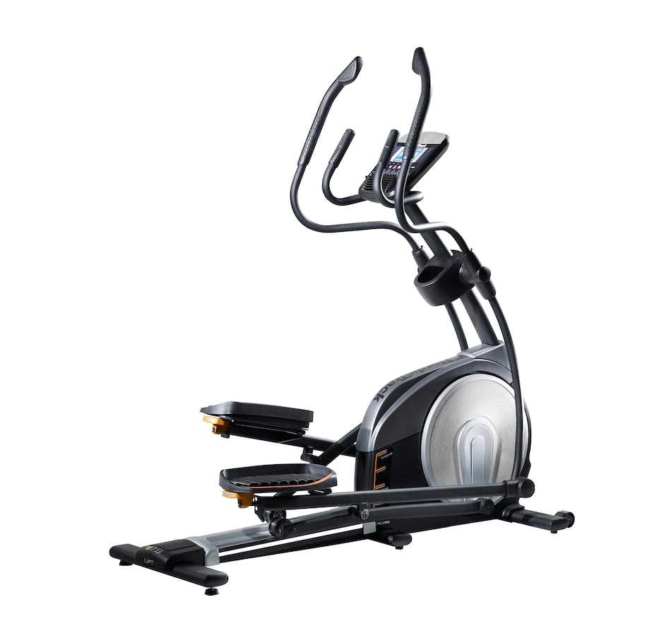 Image 663708.jpg , Product 663-708 / Price $1,799.99 , Nordictrack E 8.7 Elliptical  on TSC.ca's Health & Fitness department