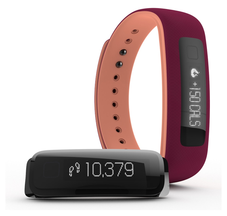 Image 663715_SANPP.jpg , Product 663-715 / Price $129.00 , iFit VUE Fitness Tracker from iFit on TSC.ca's Health & Fitness department