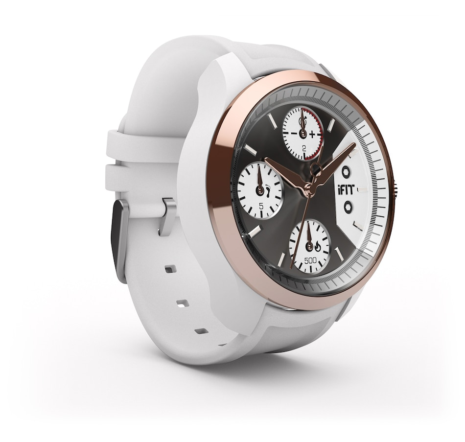 Image 663718.jpg , Product 663-718 / Price $279.00 , iFit Classic Women's Watch and Fitness Tracker from iFit on TSC.ca's Health & Fitness department