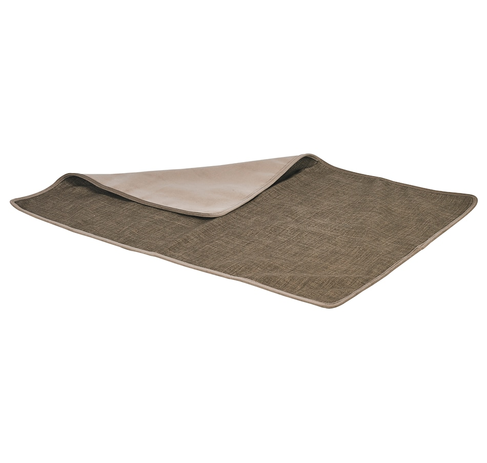 Image 664448_DWD.jpg , Product 664-448 / Price $54.99 , Bowsers Luxury Throw Blanket  on TSC.ca's Home & Garden department