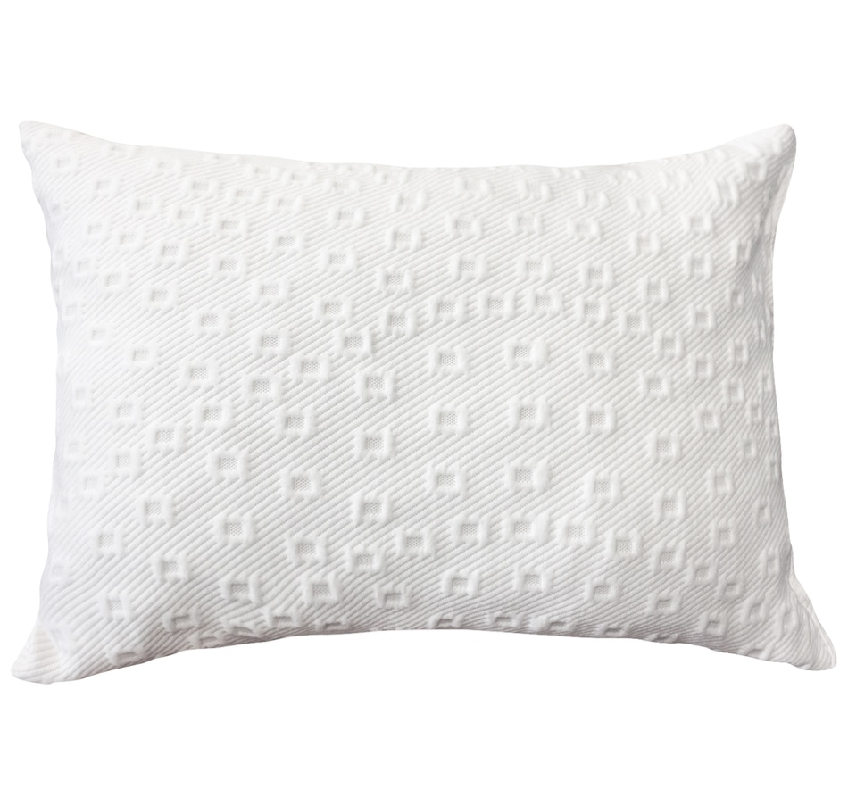 Image 664464.jpg , Product 664-464 / Price $99.99 , Zedbed VX Memory Foam Lavender Scented Pillow from Zedbed on TSC.ca's Home & Garden department