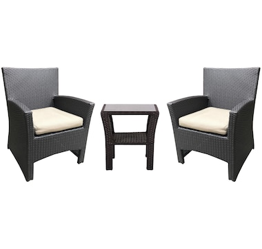 Seattle 3-Piece Bistro Set