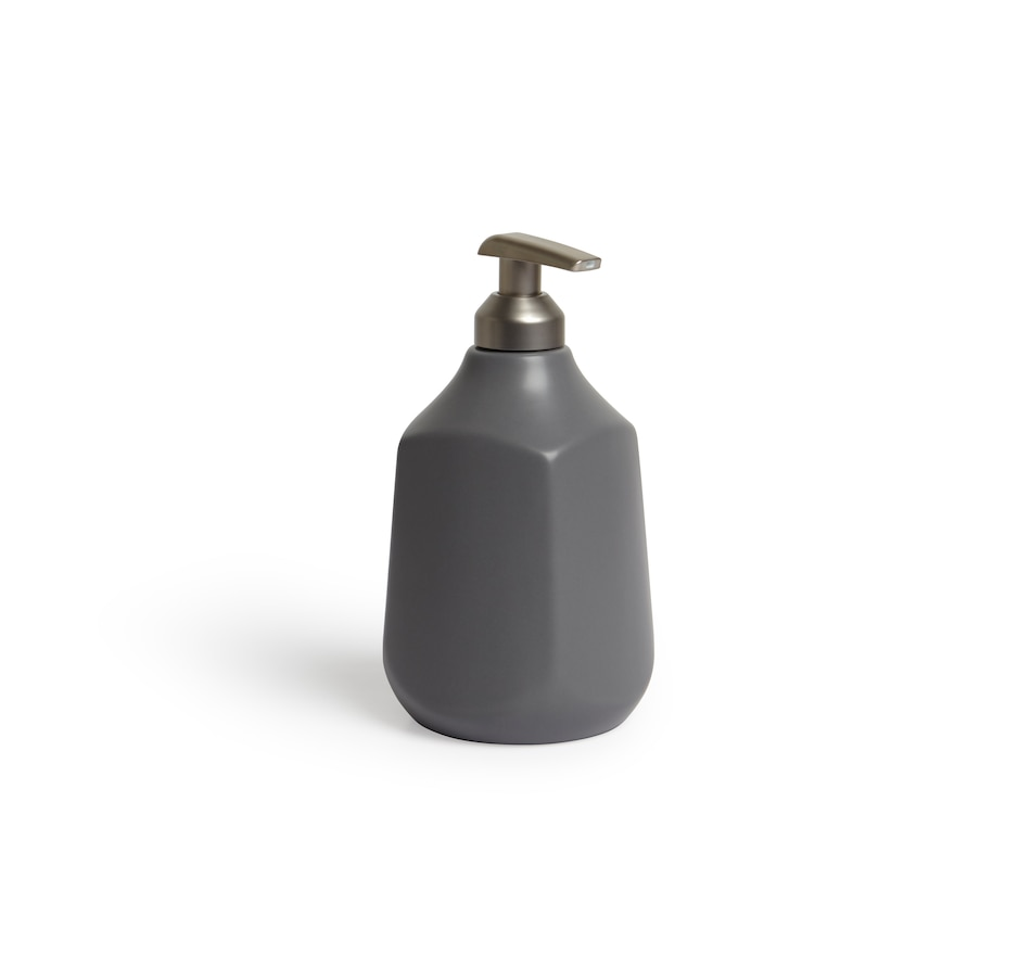 Buy Umbra Corsa Soap Pump - Home & Garden - Bath - Bath Accessories ...