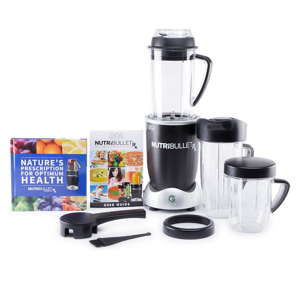 Image 665477.jpg , Product 665-477 / Price $229.99 , NutriBullet RX Bundle from NutriBullet on TSC.ca's Kitchen department