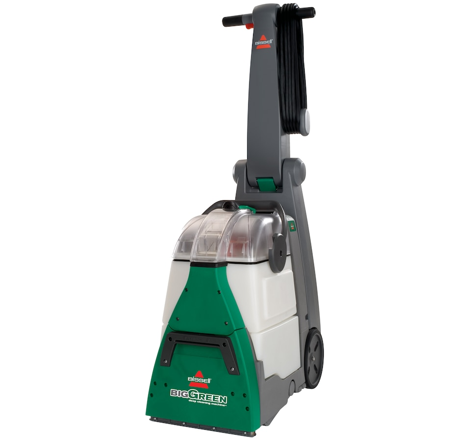 Image 665499.jpg , Product 665-499 / Price $594.99 , Bissell Big Green Carpet Cleaning Machine from Bissell on TSC.ca's Home & Garden department