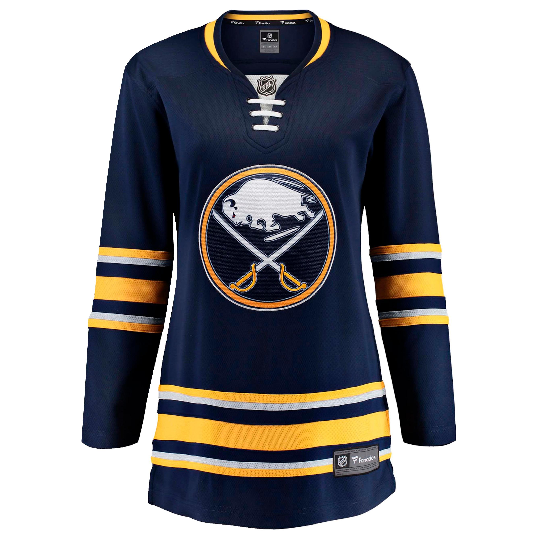 ... arrownoyeshorizontal whitehorizontal reduced product 665 558 price  149.99 womens buffalo sabres nhl fanatics breakaway home jersey 24c22 9874c  ... 9fe792fb5