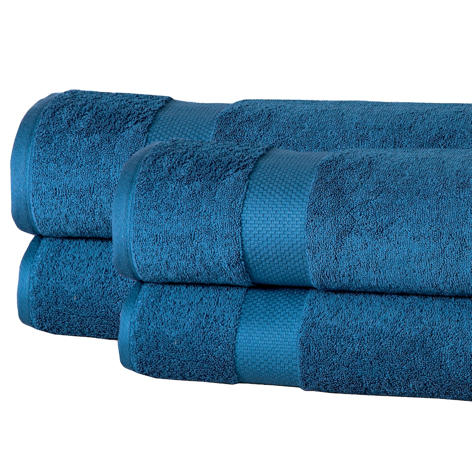 Image 665619_BLSTN.jpg , Product 665-619 / Price $164.99 , Affinity Linens 100% Cotton Oversized 4-Pack Bath Sheets  on TSC.ca's Home & Garden department