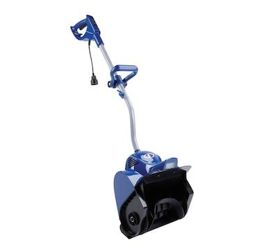 "Snow Joe Electric Snow Shovel 11"" 10-Amp Motor with Headlights"