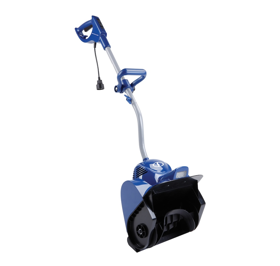 "Image 666479.jpg , Product 666-479 / Price $128.50 , Snow Joe Electric Snow Shovel 11"" 10-Amp Motor with Headlights from Snow Joe on TSC.ca's Home & Garden department"