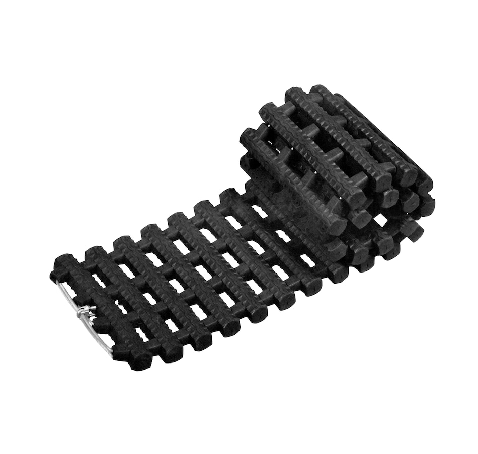 """Image 666480.jpg , Product 666-480 / Price $42.95 , Snow Joe Thermoplastic Rubber TrackAssist Non-Slip Traction 24"""" from Snow Joe on TSC.ca's Home & Garden department"""