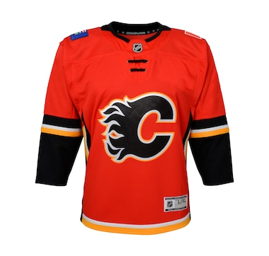 Infant Calgary Flames NHL Premier Team Jersey