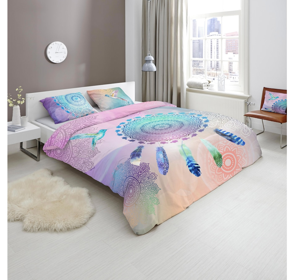 Image 666911.jpg , Product 666-911 / Price $112.99 , Melli Mello Sima 3-Piece Hip Duvet Cover Set from Melli Mello on TSC.ca's Home & Garden department