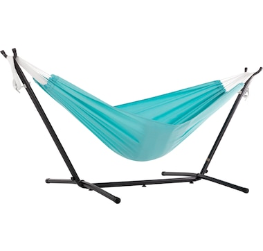 Vivere Double Polyester Hammock Combo