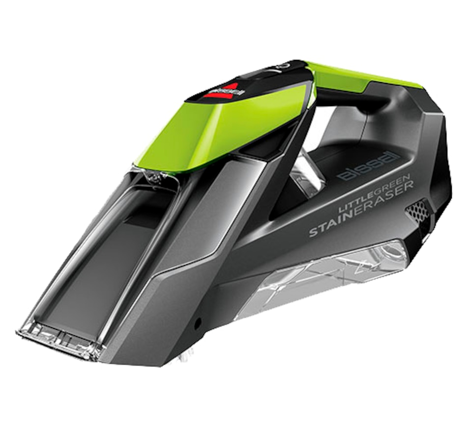 Image 667864.jpg , Product 667-864 / Price $109.99 , Bissell Little Green Stain Eraser Cordless Portable Carpet Cleaner from Handheld Vacuums on TSC.ca's Home & Garden department