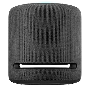 Amazon Echo Studio Fidelity Smart Speaker with Alexa (Charcoal)