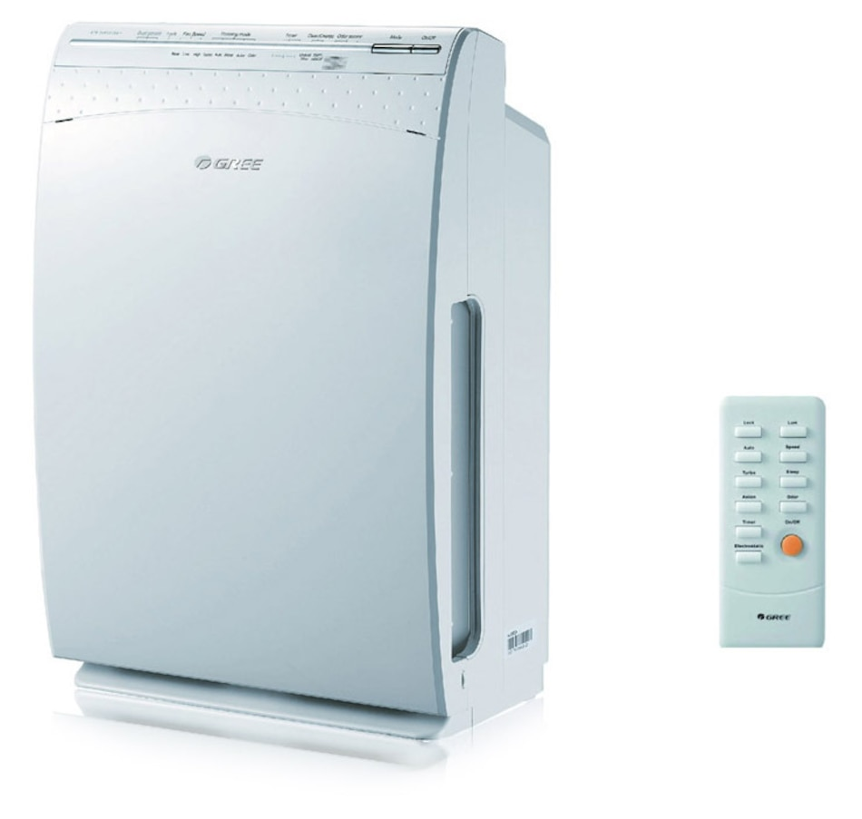Image 685911.jpg , Product 685-911 / Price $299.00 , Gree 3-Speed Air Purifier  on TSC.ca's Home & Garden department
