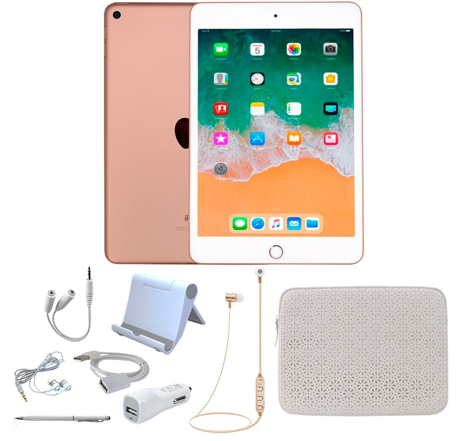 "Image 691368_GDW.jpg , Product 691-368 / Price $729.99 , Apple iPad Mini 5 7.9"" from Apple on TSC.ca's Electronics department"