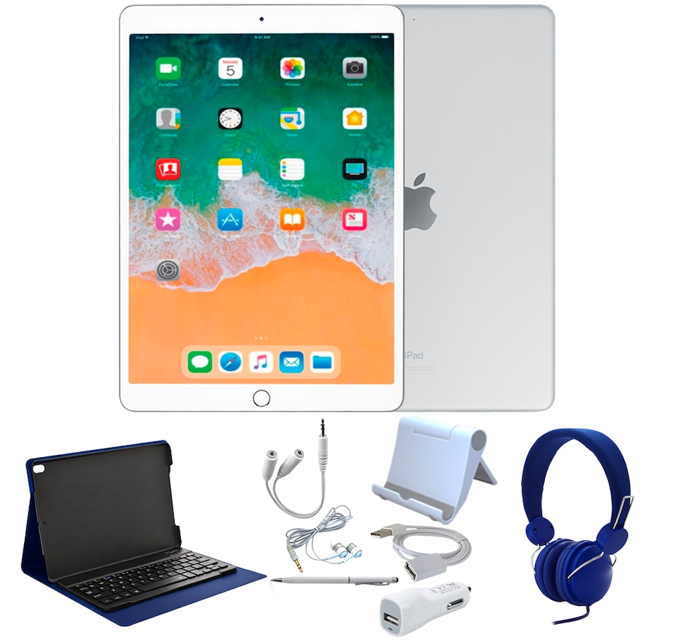 "Image 691369_SILB.jpg , Product 691-369 / Price $899.99 , Apple iPad Air 10.5"" from Apple on TSC.ca's Electronics department"