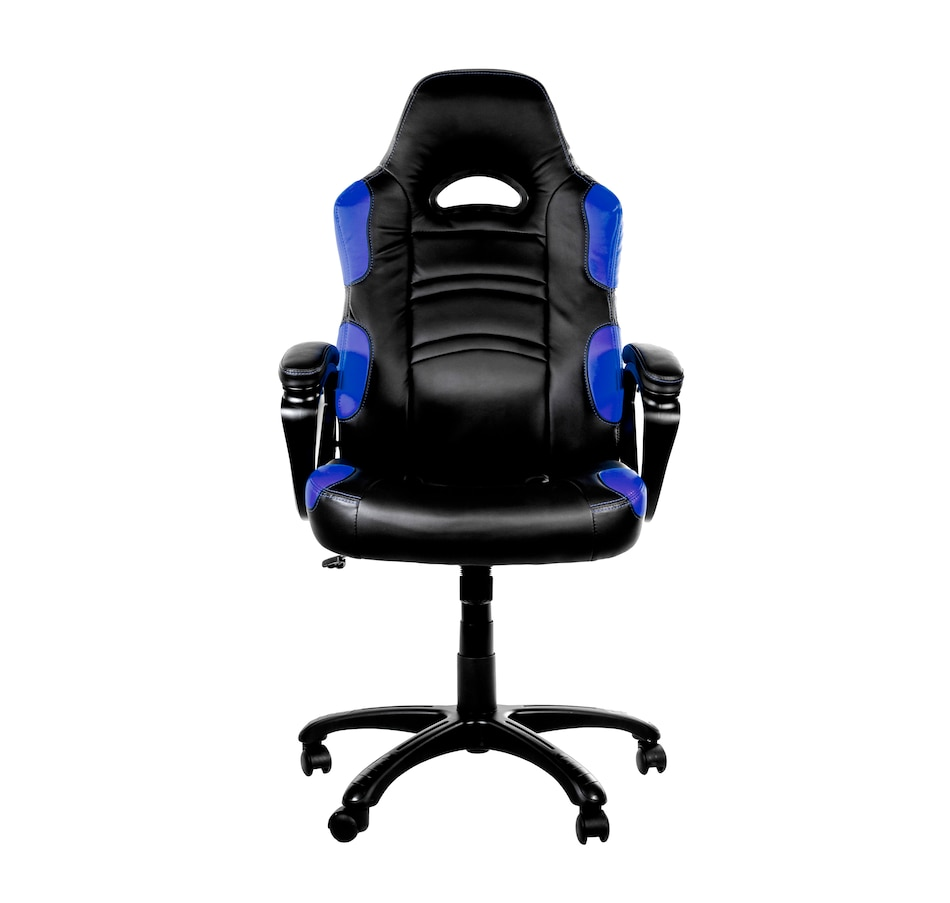 Image 691410_BLU.jpg , Product 691-410 / Price $249.99 , Arozzi Enzo Gaming Chair  on TSC.ca's Electronics department