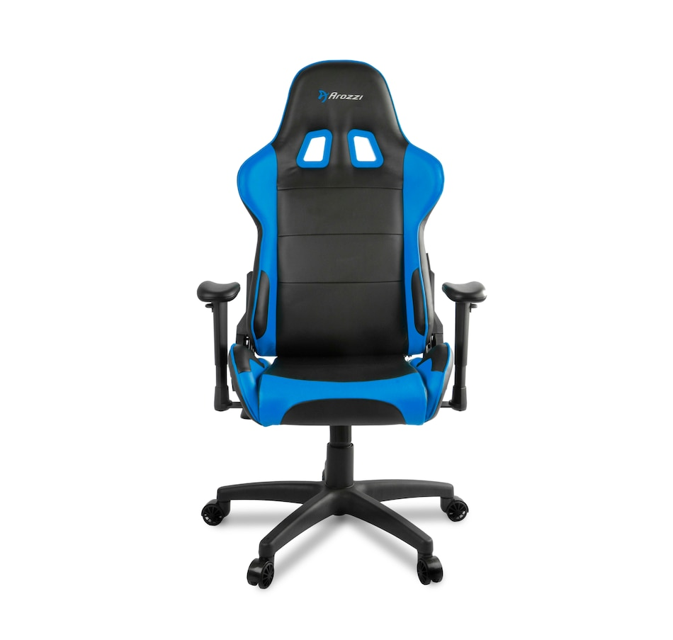 Image 691411_BLU.jpg , Product 691-411 / Price $489.99 , Arozzi Verona Pro V2 Gaming Chair from Arozzi on TSC.ca's Electronics department