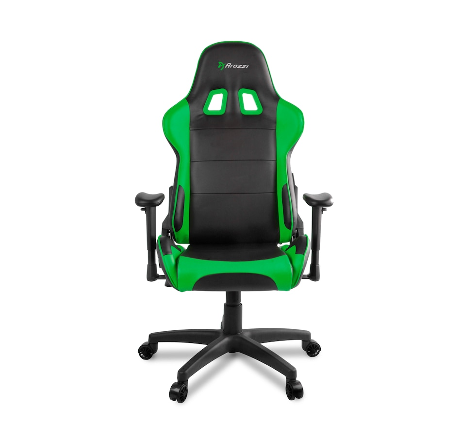 Image 691411_GRN.jpg , Product 691-411 / Price $489.99 , Arozzi Verona Pro V2 Gaming Chair from Arozzi on TSC.ca's Coins & Hobbies department