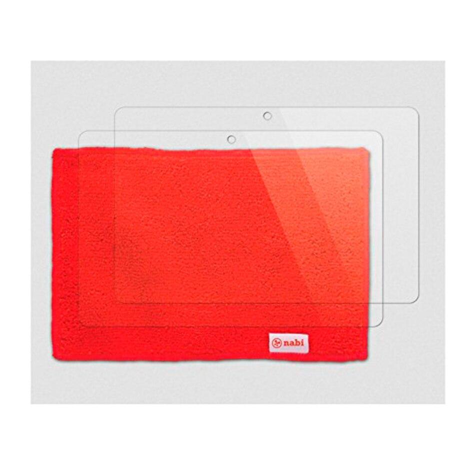 Nabi DreamTab HD8 Tablet Bundle