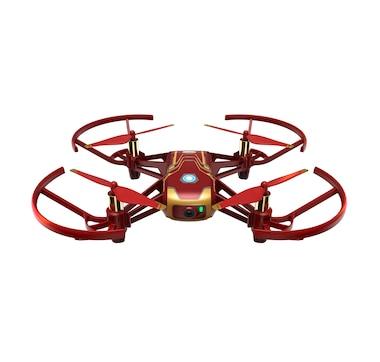 DJI Tello Drone (Iron Man Edition)