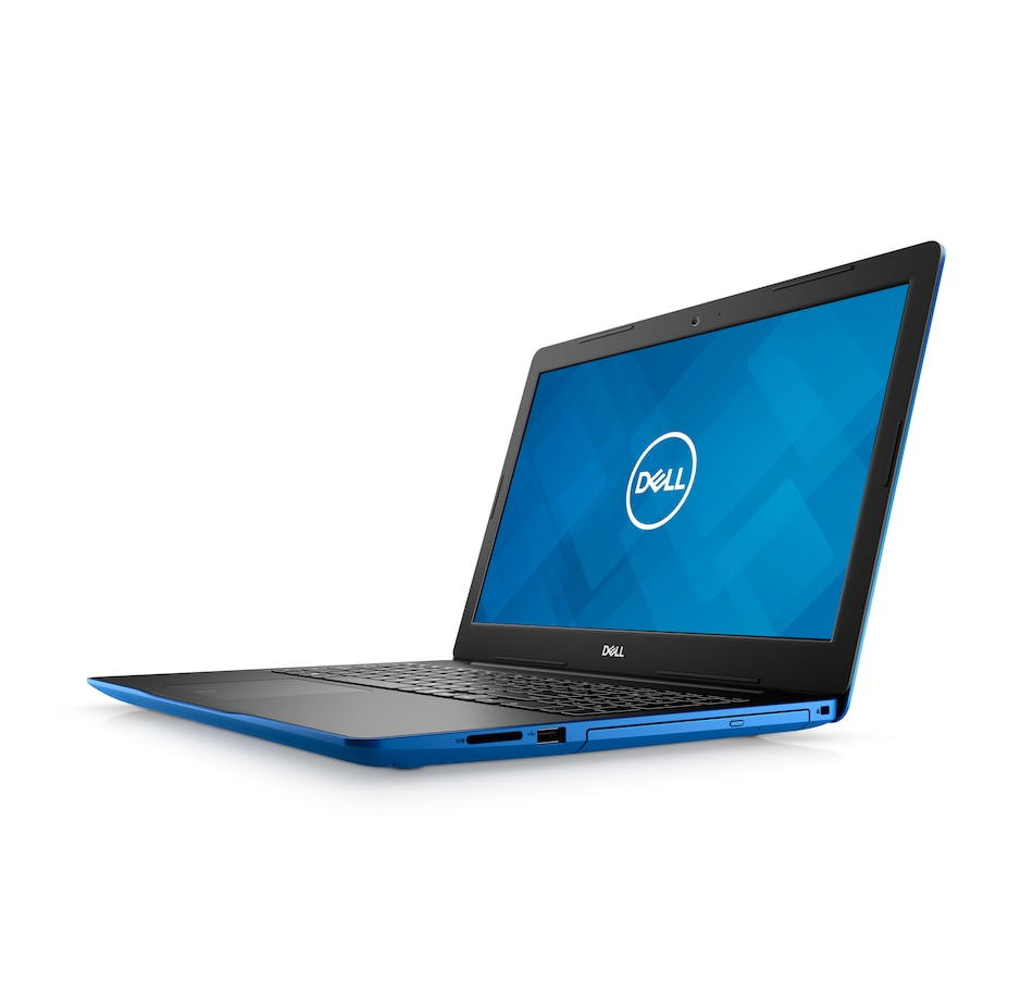 "Image 691560_BLU.jpg , Product 691-560 / Price $999.99 , Dell 15.6"" Intel 8GB 1TB Touch Notebook with 1-Year Accidental Damage and 1-Year On-Site Service Protection from Dell on TSC.ca's Electronics department"