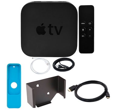 Apple TV 1080P 32GB Bundle 4th Generation