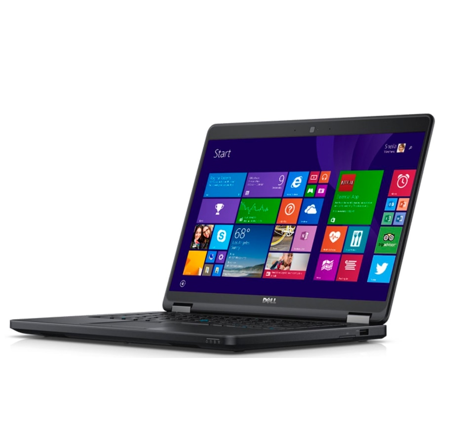 Image 691812.jpg , Product 691-812 / Price $449.99 , Dell Latitude E5450 i5-5200U 8GB 128GB SSD Windows 10 Pro (Refurbished) from Dell on TSC.ca's Electronics department