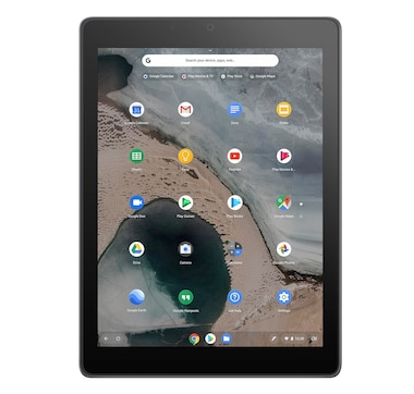 ASUS Chromebook Tablet CT100PA 9.7""