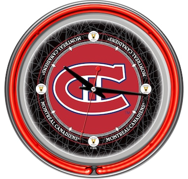 Home & Garden - Décor - NHL - Montreal Canadiens - Online Shopping ...