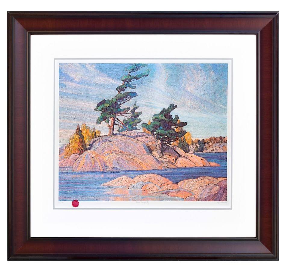 Image 697122.jpg , Product 697-122 / Price $159.99 , Group Of Seven Islands Of Georgian Bay  on TSC.ca's Home & Garden department