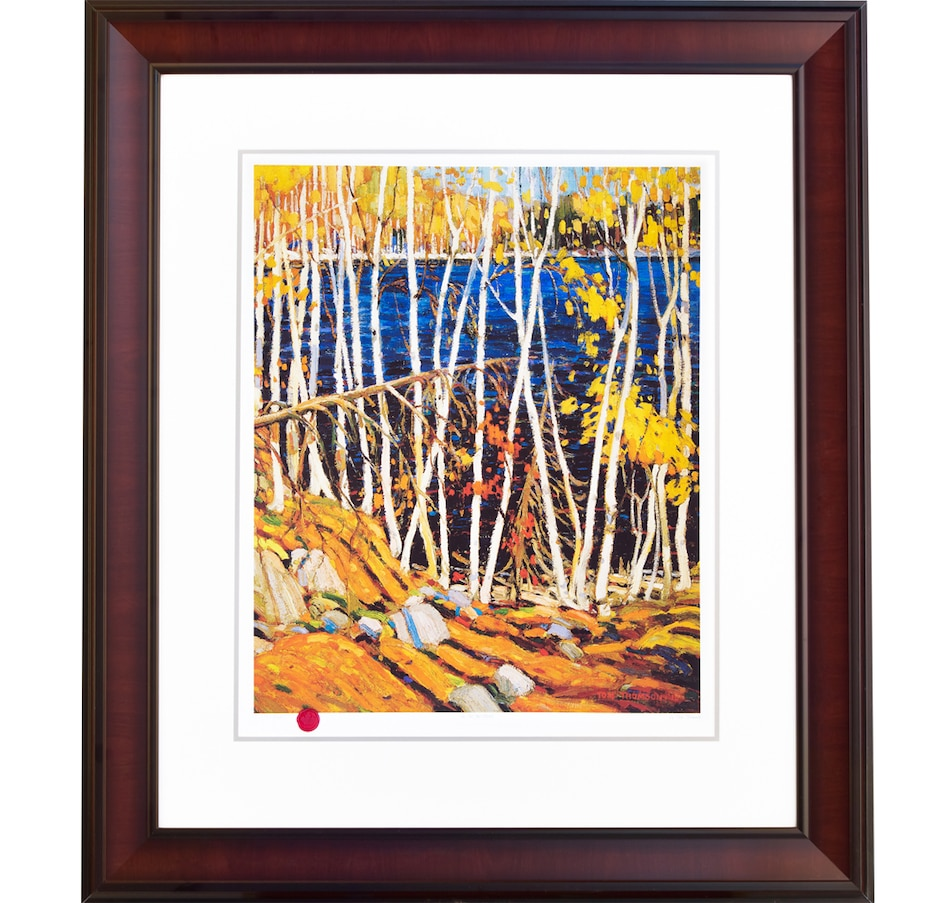 Image 697124.jpg , Product 697-124 / Price $159.99 , In the Northland by Tom Thomson  on TSC.ca's Home & Garden department