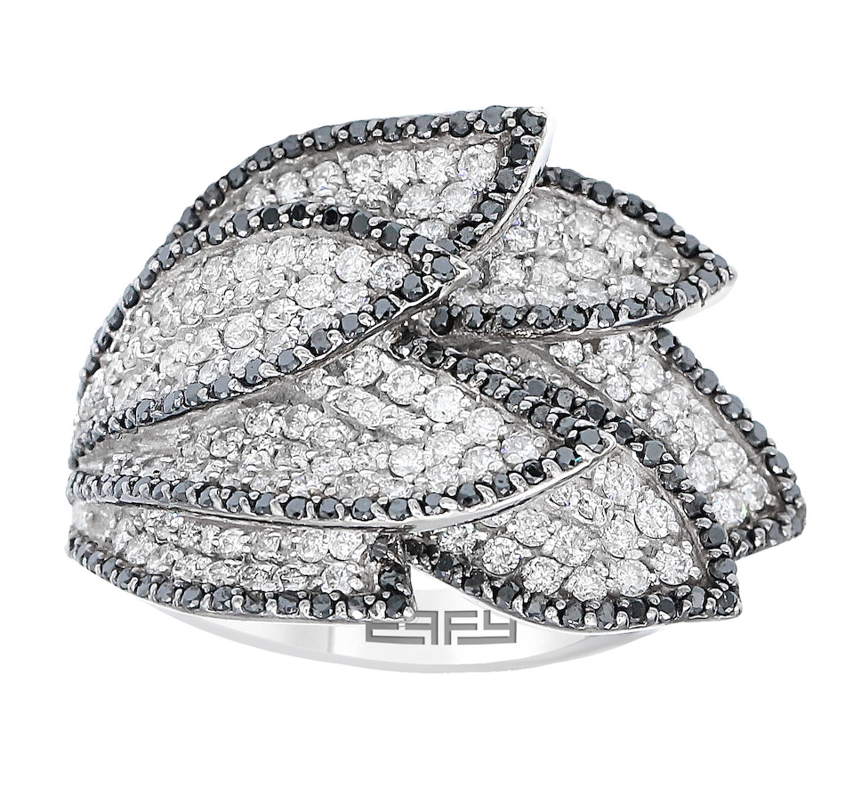 Image 701989.jpg , Product 701-989 / Price $5,499.99 , EFFY 14K White Gold Ring from Effy Jewellery on TSC.ca's Jewellery department